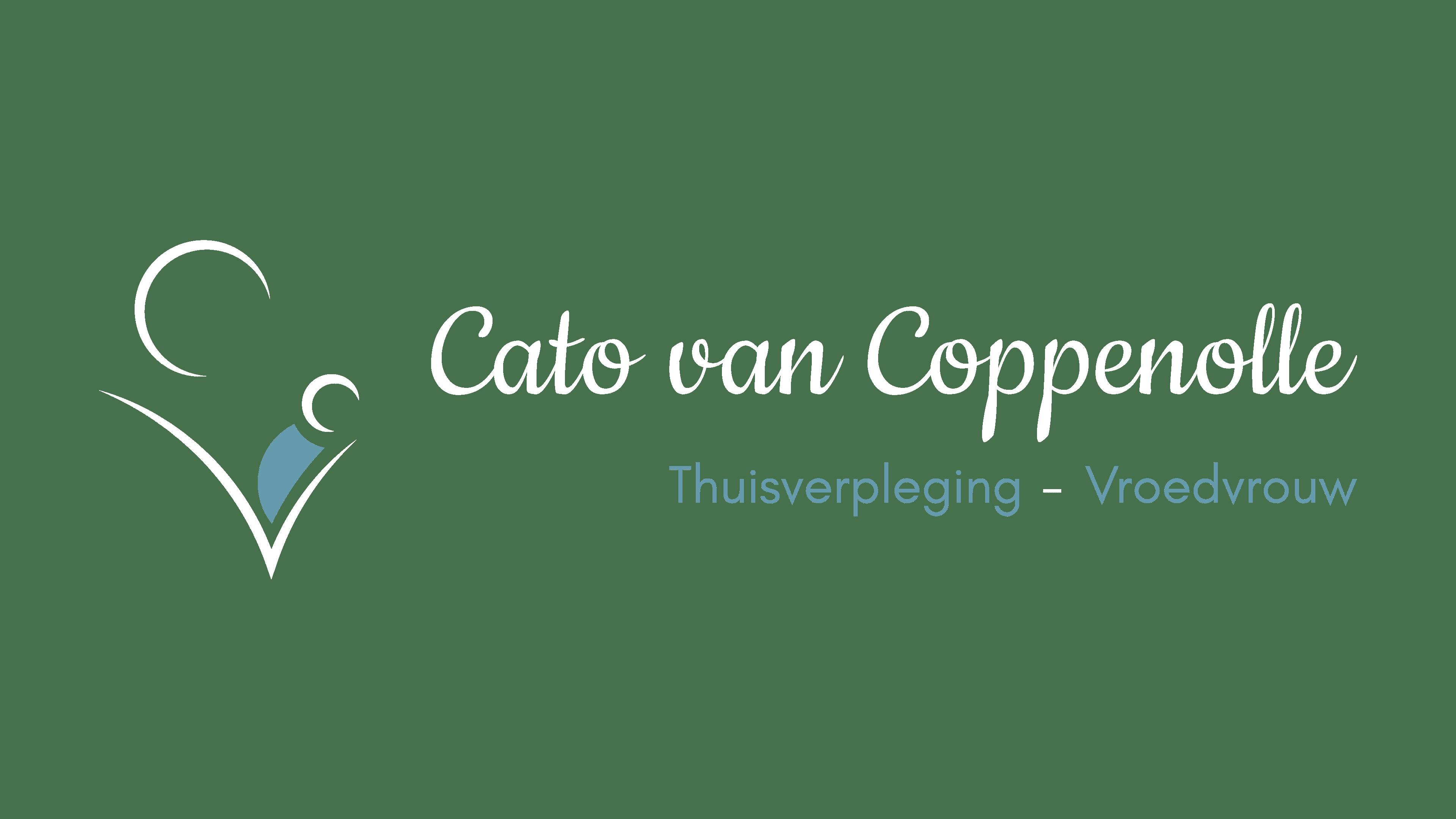 Logo Cato van Coppenolle