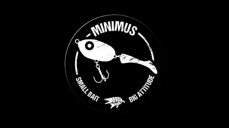 Sticker Minimus Esox Inc.