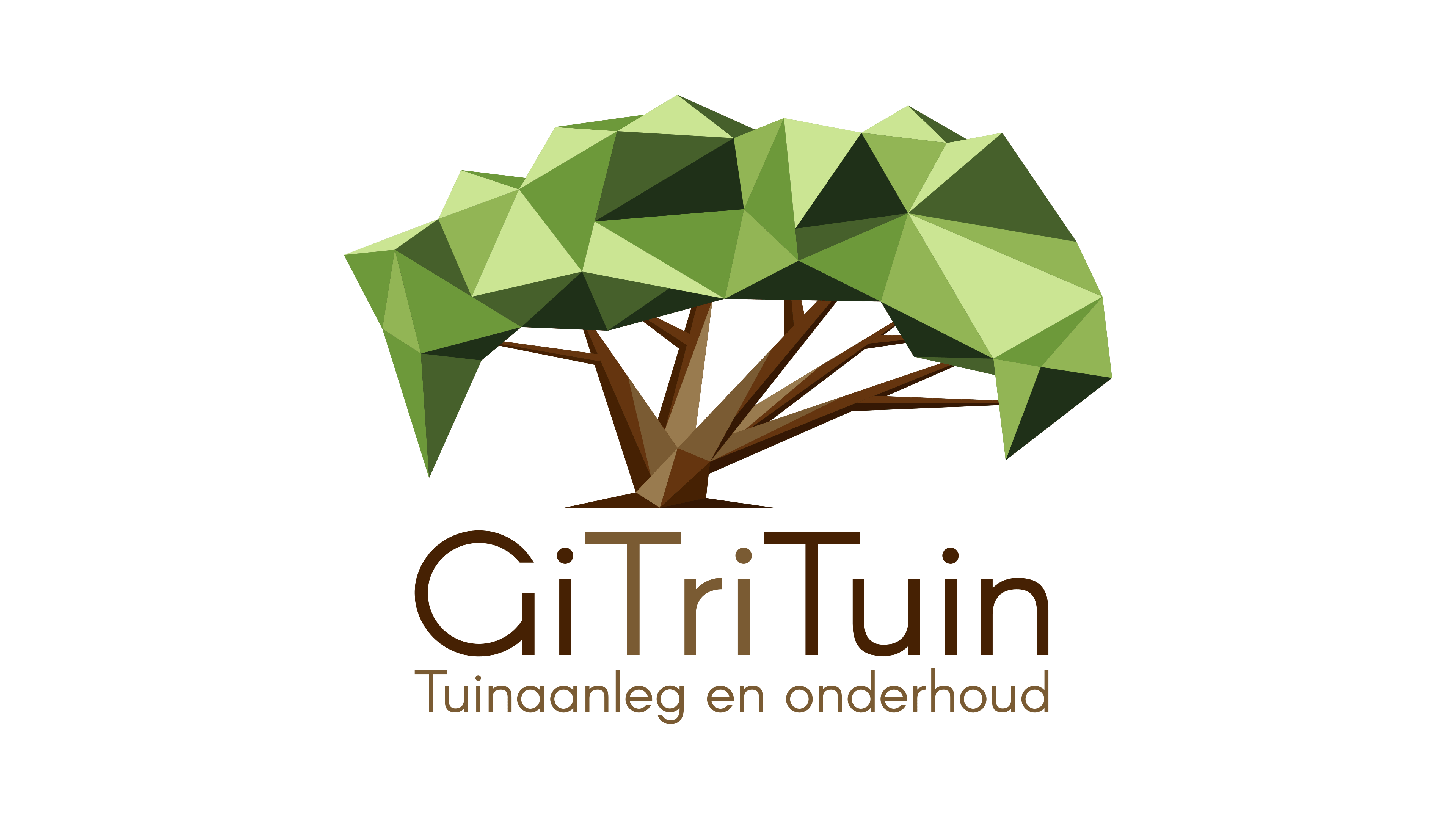 Logo GiTriTuin