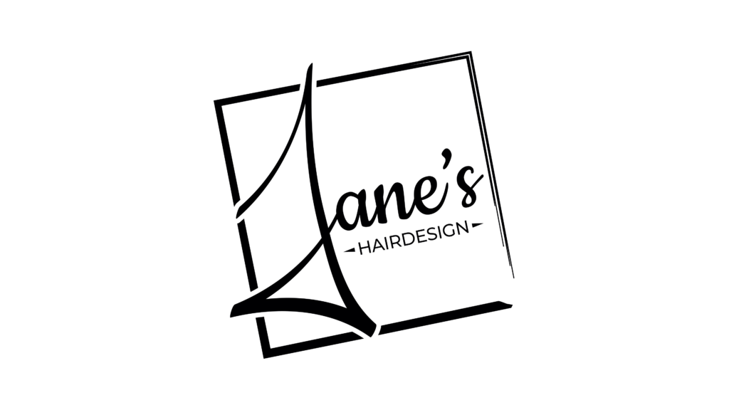 Logo Jane's Hairdesign