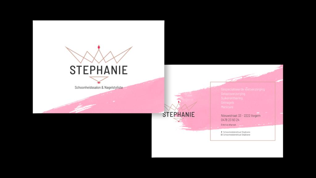 Flyer Stephanie