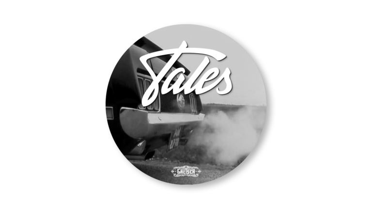 Drumvel Bass Tales