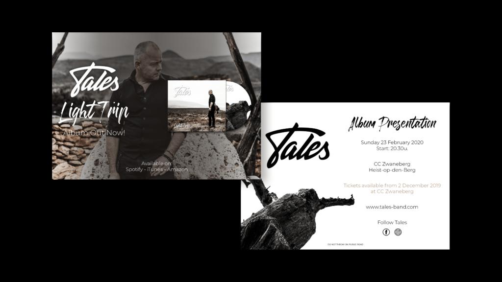 Flyer Tales
