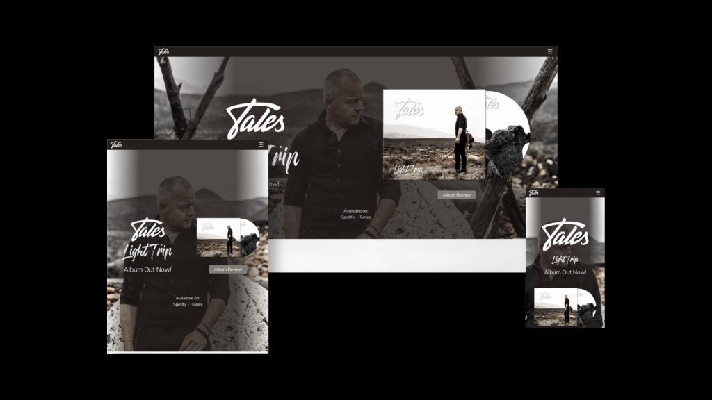 Website Tales