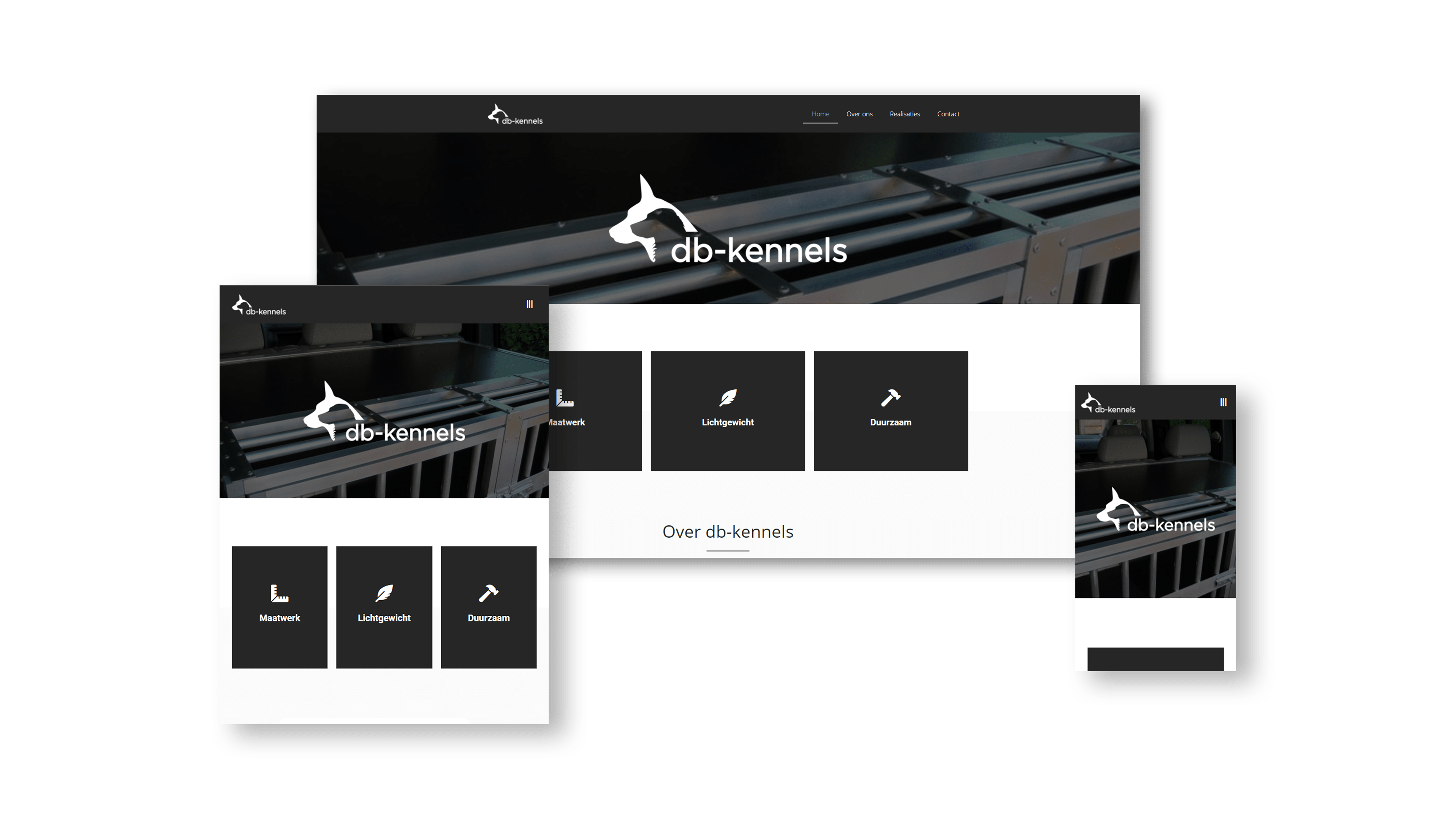 Website db-kennels